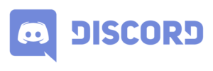 discord logo colored